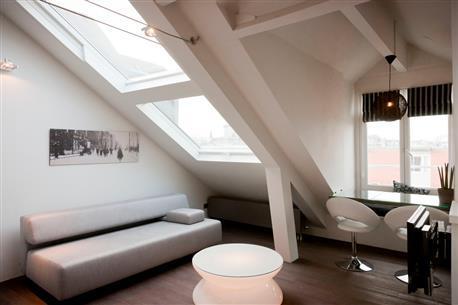 Eastern Park Apartment Suite IX - Image 1 - Amsterdam - rentals