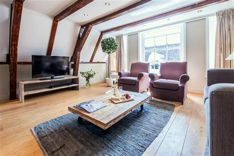 Central VIP 3 - Image 1 - Amsterdam - rentals