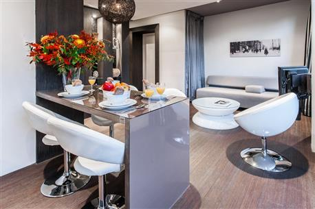 Eastern Park Apartment Suite VI - Image 1 - Amsterdam - rentals