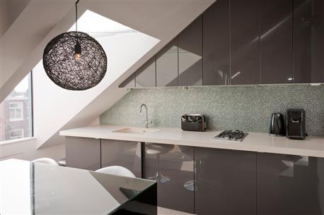 Eastern Park Apartment Suite X - Image 1 - Amsterdam - rentals