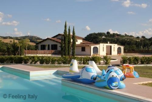 Poggio Turchino - Image 1 - Collazzone - rentals