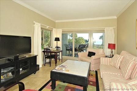 435 Captains Walk - CW435 - Image 1 - Hilton Head - rentals