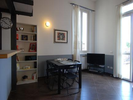 Saragozza - 2428 - Bologna - Image 1 - Bologna - rentals