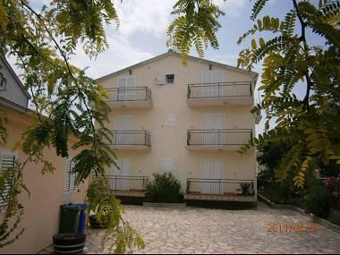 house - 5010 A3(2+2) - Biograd - Biograd - rentals