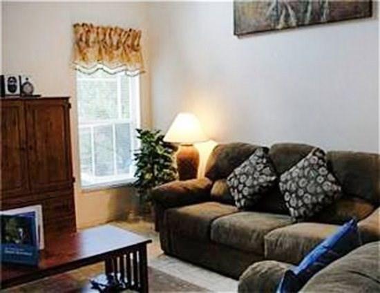 Living Area - SD5P1628FHL 5 Bedroom Spacious Home near Local Shops - Orlando - rentals