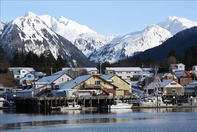On the waterfront, surrounded by incredible scenery! - FQ Bunkhouse S - Sitka - rentals