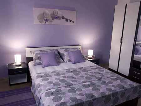 bedroom 1 - Apartment Spalatina in the city center (4+2) - Split - rentals