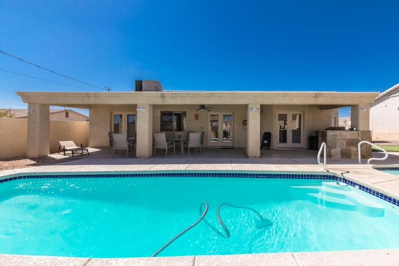 Great Family Home - Home with Guest House & Pool - Lake Havasu City - rentals