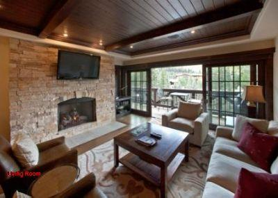 Mountain View Residence #306 - Image 1 - Vail - rentals