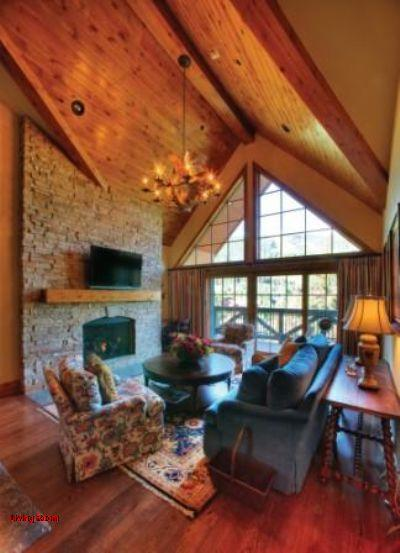 Mountain View Residence #405 - Image 1 - Vail - rentals