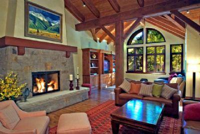 Tyrolean Chalet - Image 1 - Vail - rentals