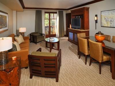 Ritz Carlton BG Residential Suite #327/328 - Image 1 - Avon - rentals