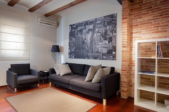 Spa Terrace  *** Cocoon Great Comfort (BARCELONA) - Image 1 - Barcelona - rentals