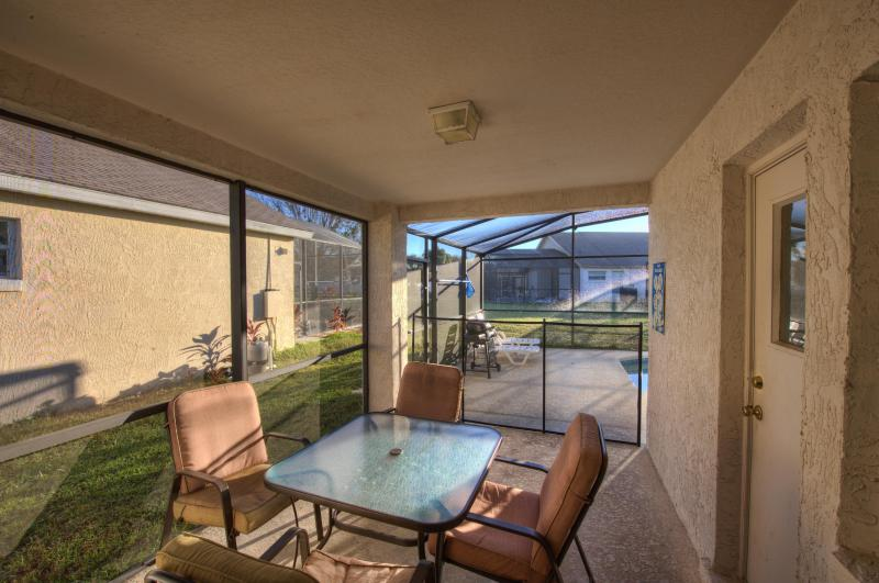 Dream Vacation Home in Kissimmee with private pool - Image 1 - Kissimmee - rentals