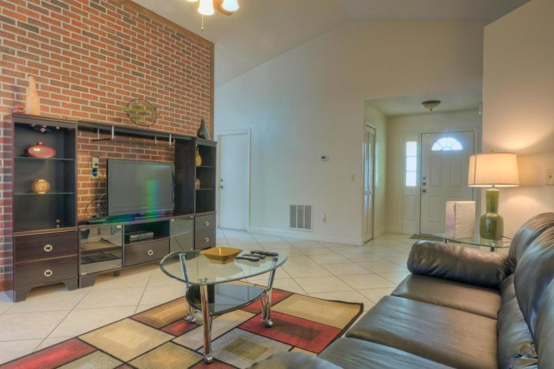 Montego House, Spacious Getaway with Outdoor Pool - Image 1 - Kissimmee - rentals