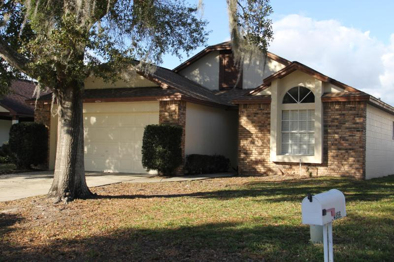 KINGSTON HOME - Image 1 - Kissimmee - rentals