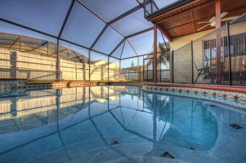 Kingston Home with a Pool - Image 1 - Kissimmee - rentals