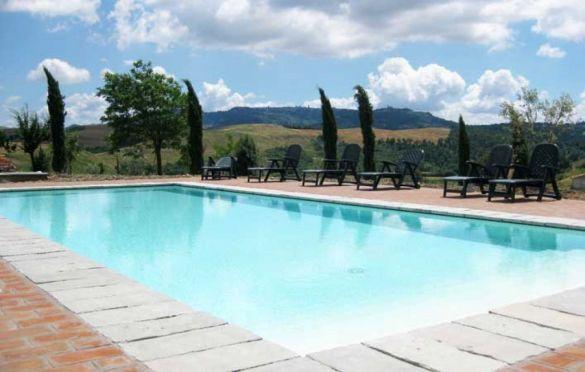 Campanelli R - Image 1 - Volterra - rentals