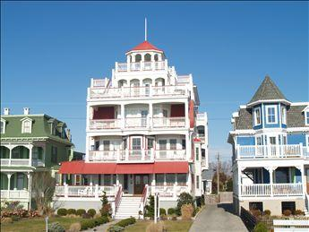 Columbia 105772 - Image 1 - Cape May - rentals