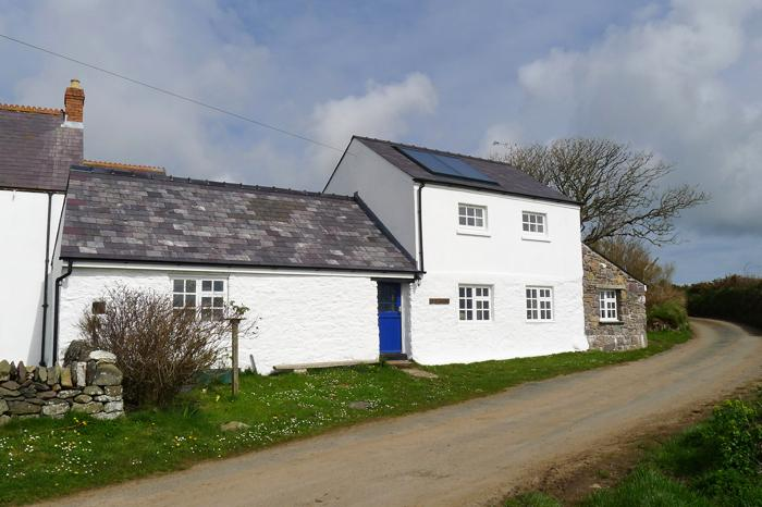 The Barn - Image 1 - Saint Davids - rentals