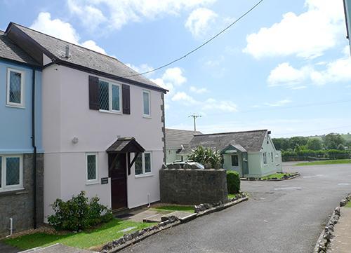 Woodland Cottage - Image 1 - Tenby - rentals