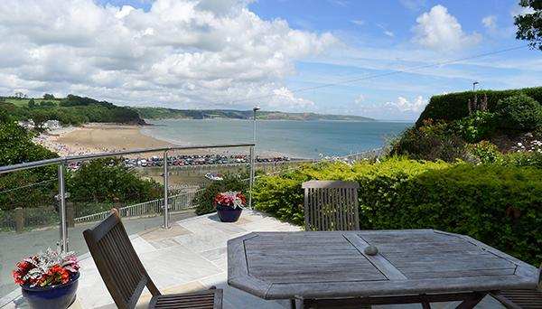 Pet Friendly Holiday Home - White Sails, Saundersfoot - Image 1 - Saundersfoot - rentals