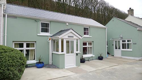 Min yr Afon - Image 1 - Haverfordwest - rentals