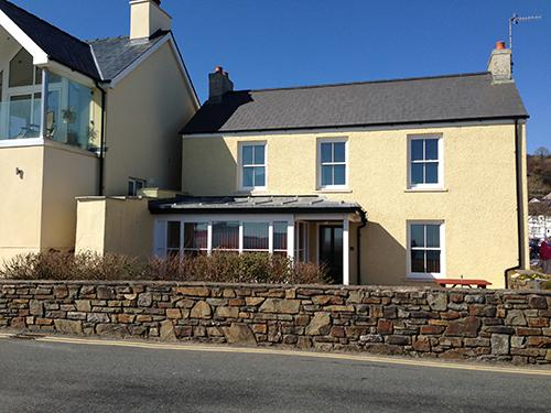 1 Coedmore - Image 1 - Narberth - rentals