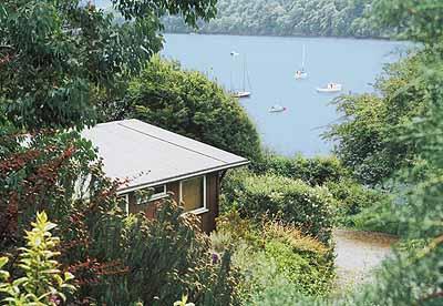 Chalet - Sunnyhill, Burton Ferry - Image 1 - Burton - rentals