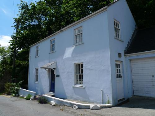 Pilgrims - Image 1 - Haverfordwest - rentals