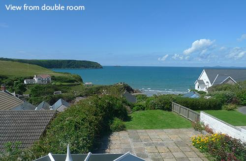Pet Friendly Holiday Home - Lower Whitegates, Little Haven - Image 1 - Little Haven - rentals