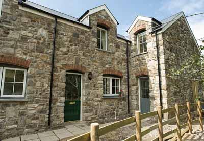 Hazelbrook Cottage - Image 1 - Amroth - rentals