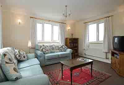 Holiday Cottage - Swanswell Cottage, Broad Haven - Image 1 - Broad Haven - rentals