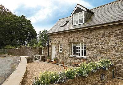 Stable Cottage - Image 1 - Cosheston - rentals