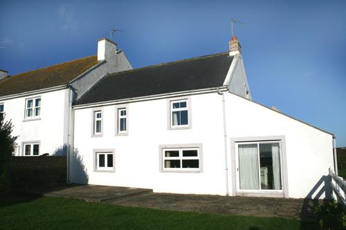 Pet Friendly Holiday Cottage - Carn Nwchwn Cottage, St Davids - Image 1 - Saint Davids - rentals
