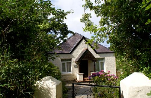 Pet Friendly Holiday Cottage - Penmorfa, Cwm yr Eglwys - Image 1 - Pembrokeshire - rentals