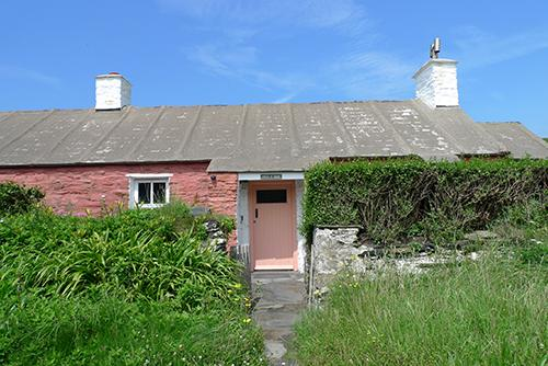 Holiday Cottage - Swn y Mor, Abereiddy - Image 1 - Abereiddy - rentals