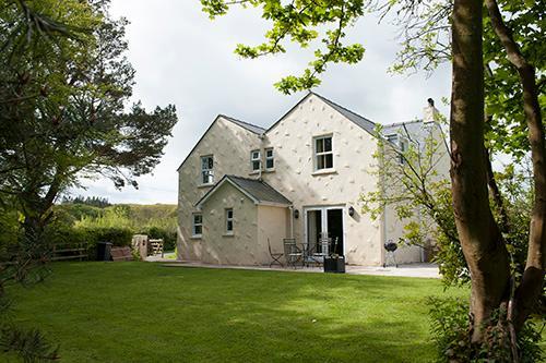Garden Pitts Retreat - Image 1 - Pembrokeshire - rentals