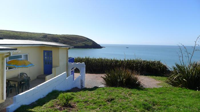 Holiday Home - The Dak, Manorbier - Image 1 - Manorbier - rentals