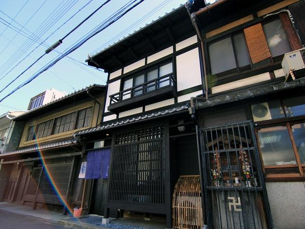 Fantastic Luxury Kyoto Style Townhouse w/WIFI - Image 1 - Kyoto - rentals
