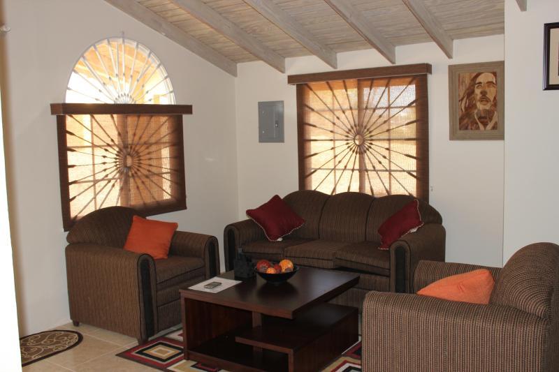 Living Room - **Special rates** 2 bdrm hme btw MoBay & OchoRios - Falmouth - rentals