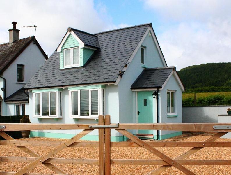 Orielgarn Cottage - Oriel Garn Cottage - Abergavenny - rentals