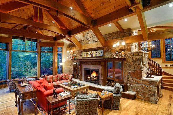 ALPINE 4-ACRE ESTATE - Image 1 - Snowmass Village - rentals
