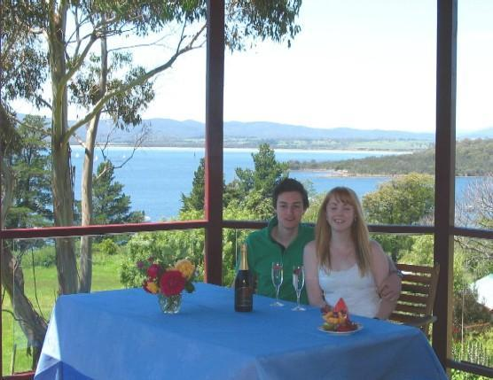 Pomona views - Pomona Spa Cottages - Beauty Point - rentals