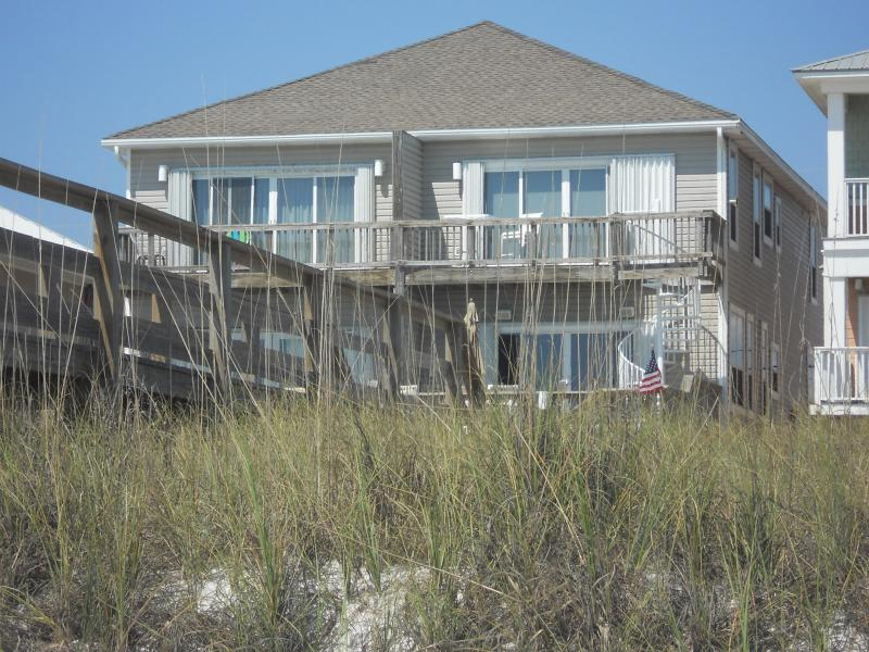Town home from the beach - Ocean Front, Owners Home W/Elevator many extras - Navarre - rentals