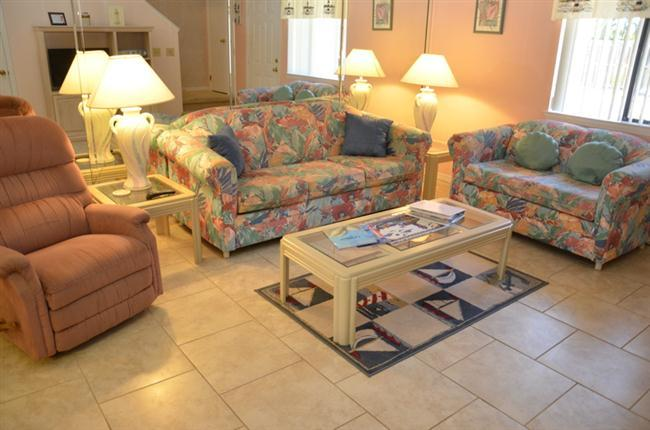 Cute Two-Bedroom Townhome at Gulf Highlands - Image 1 - Panama City Beach - rentals