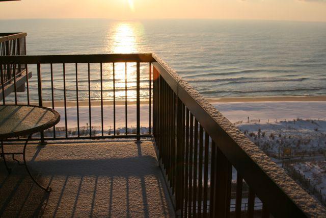 east sunrise - OCEANFRNT 3 Br N. O.C Luxury Slp.6 - SeaWatch# 915 - Ocean City - rentals