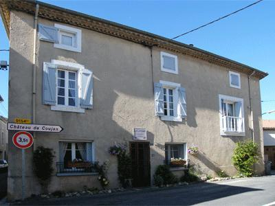 Le Cerisier - Le Cerisier, Charming Bed & Breakfast - St Genies de Fontedit - rentals