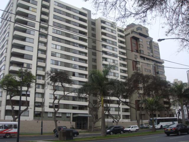 SAN ISIDRO, PERU.... .. NICE PLACE FOR RENT - Image 1 - Lima - rentals