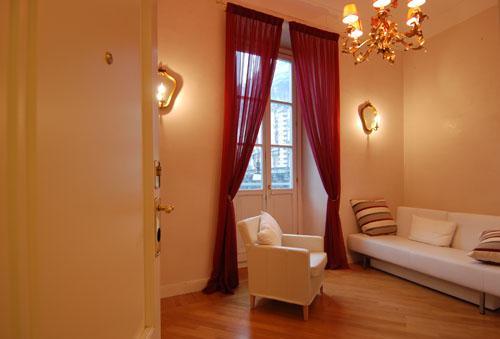 Modern 1bdr w/balcony in Brera - Image 1 - Milan - rentals